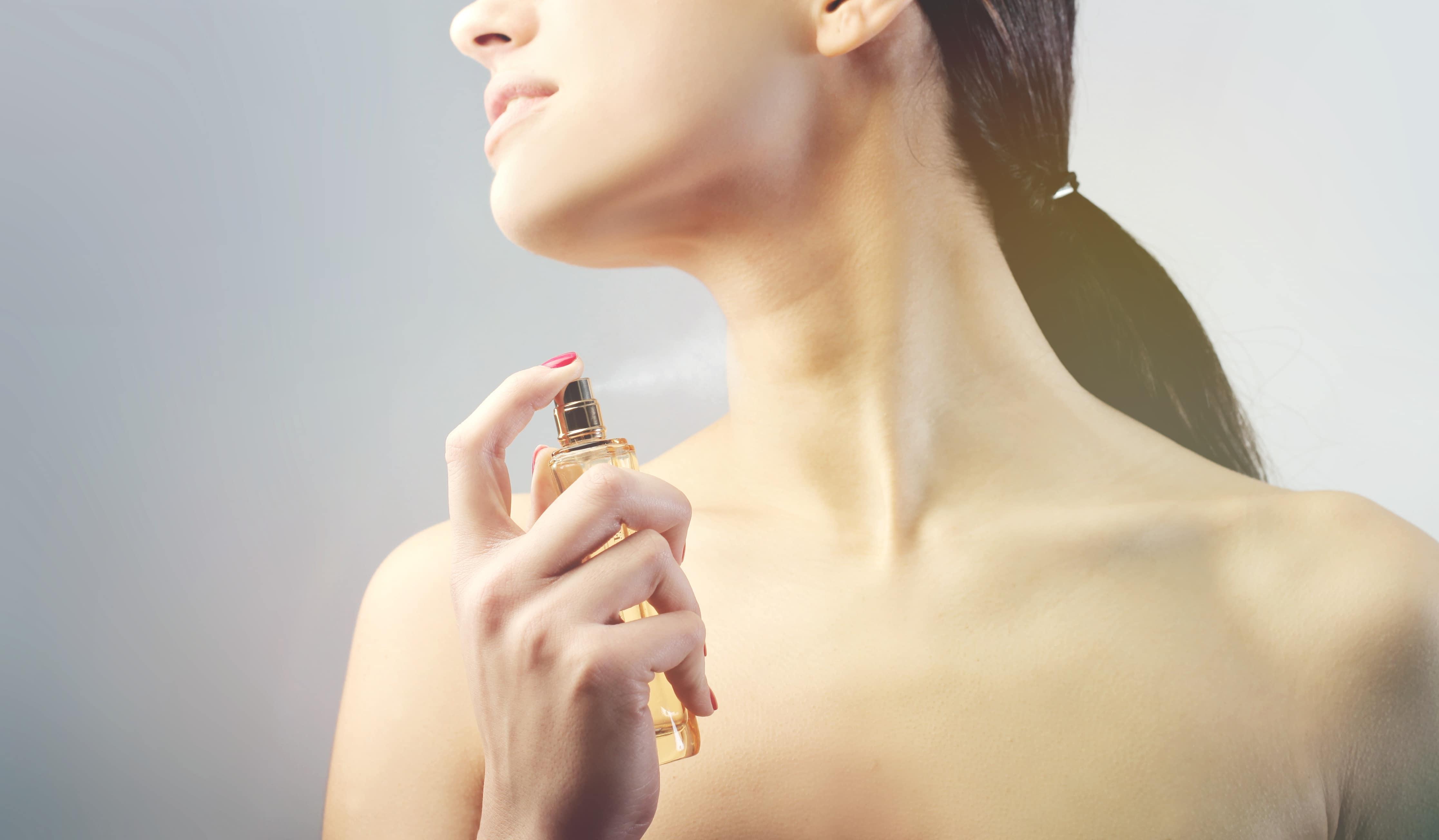parfum utanzat