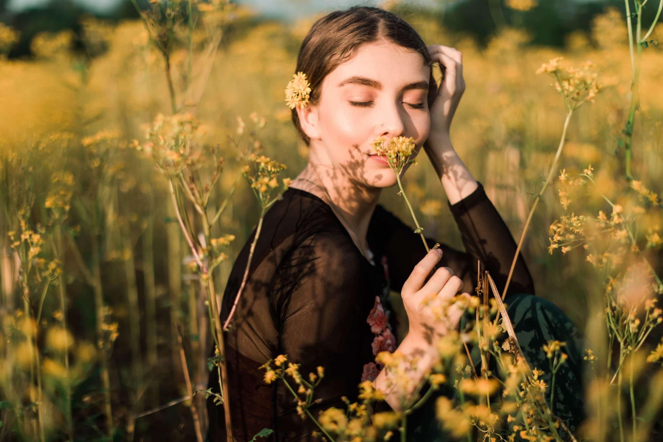 Gyönyörű illatok nőknek