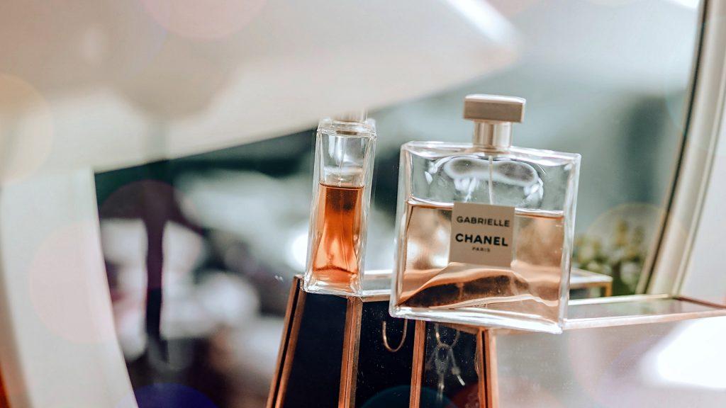 chanel parfümök nőknek
